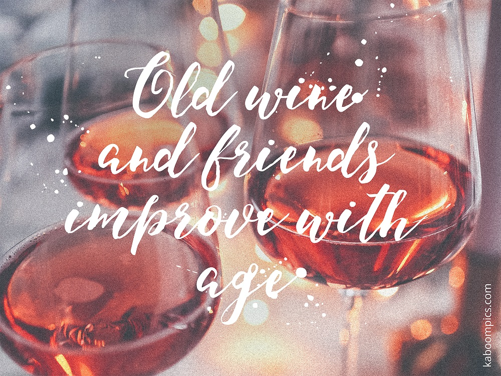 kaboompics.com_Special- Ouote Poster for the National Drink Wine Day